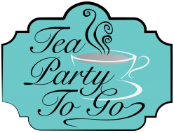 Tea Party To Go